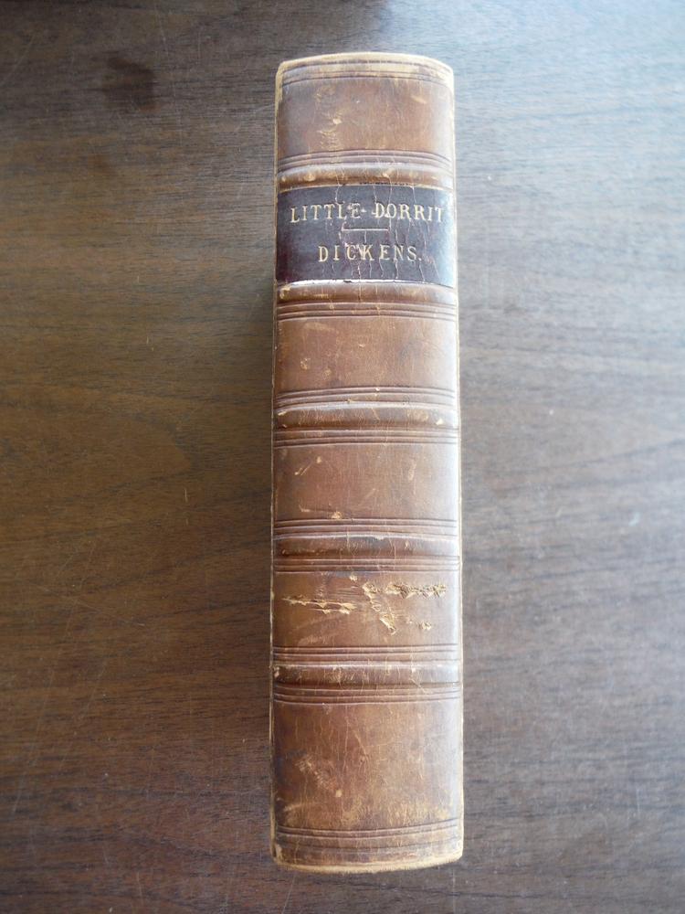 Image 1 of Little Dorrit (First impression)