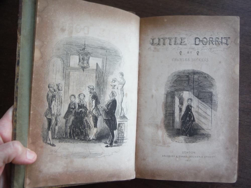 Image 3 of Little Dorrit (First impression)