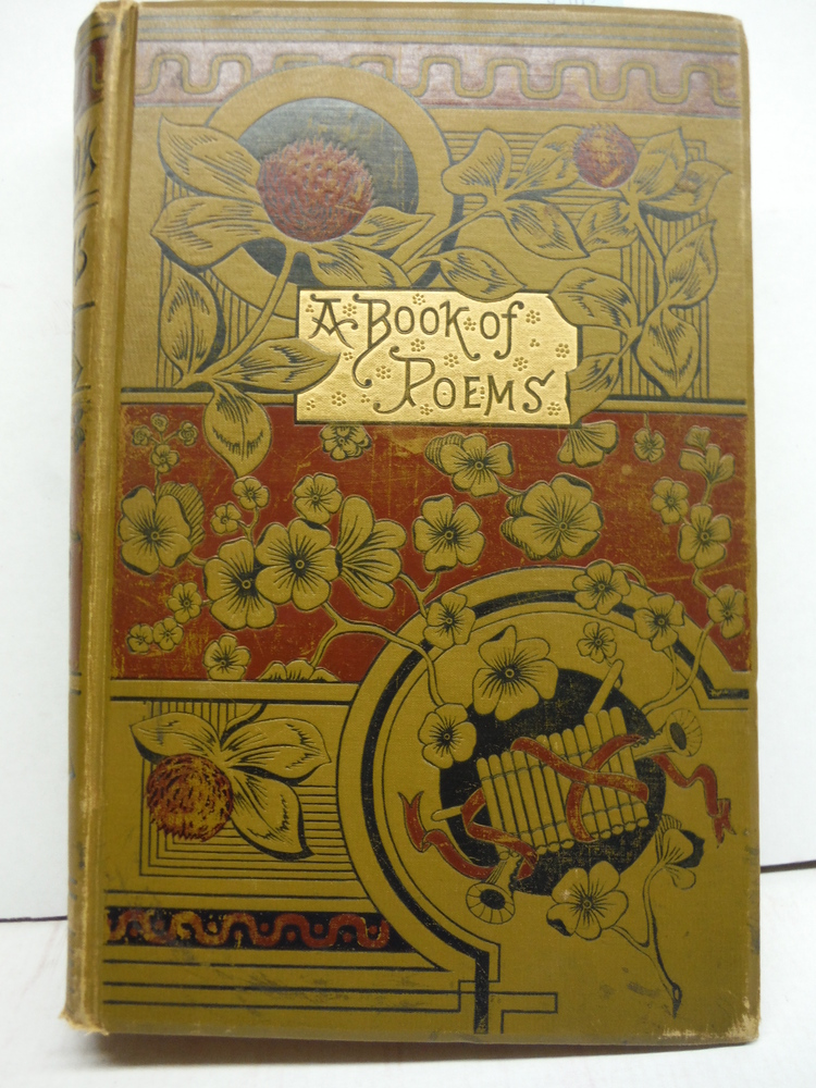 Image 0 of A Book of Poems