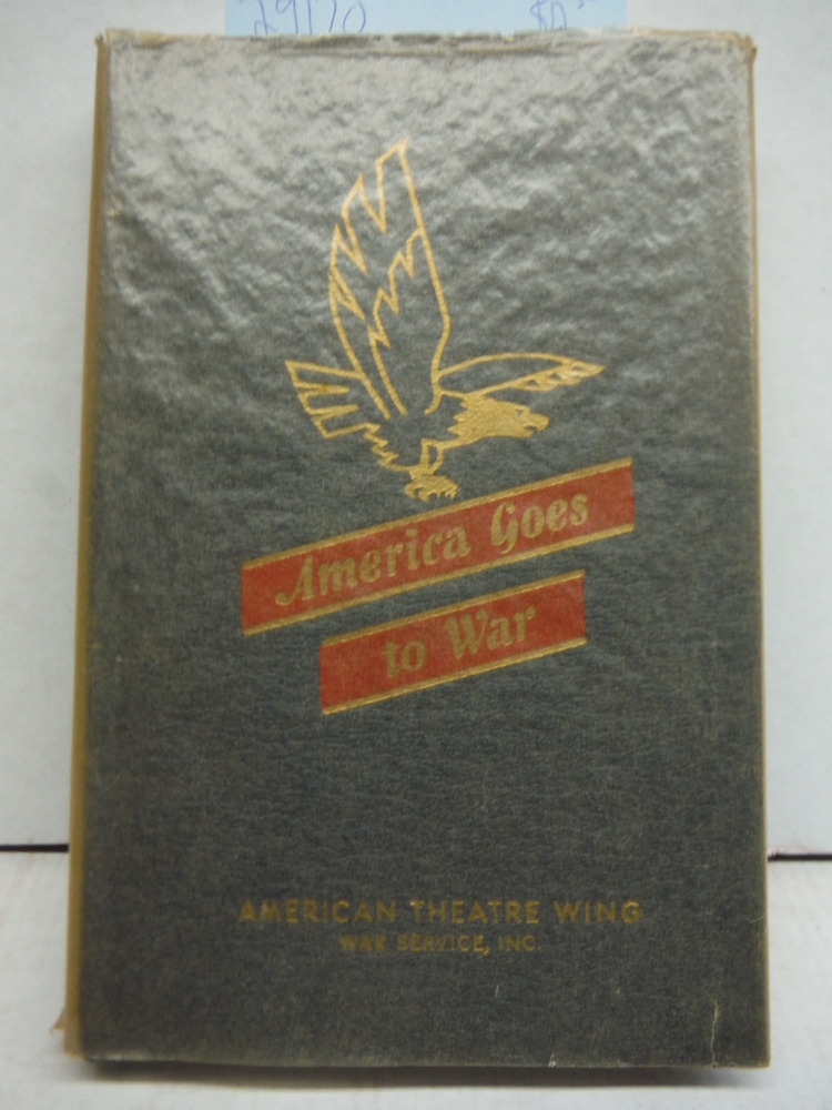 Image 0 of America Goes to War Special Edition (1942)