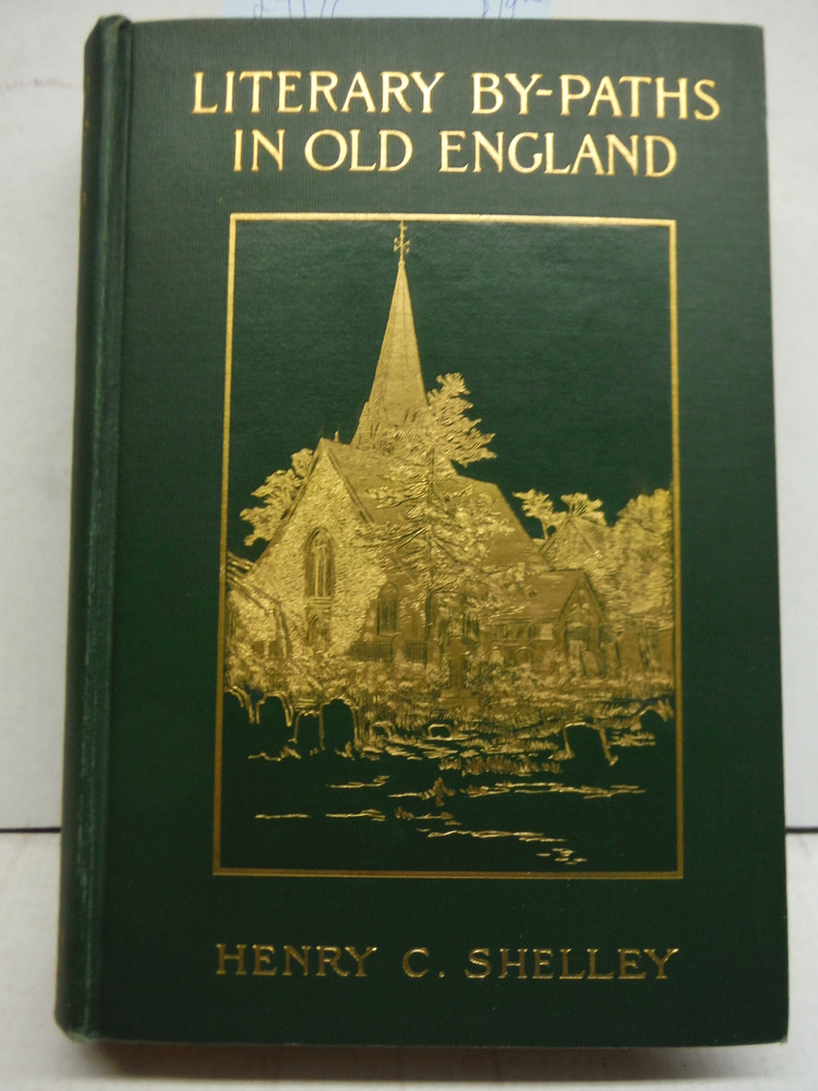 Image 0 of Literary By-paths in Old England