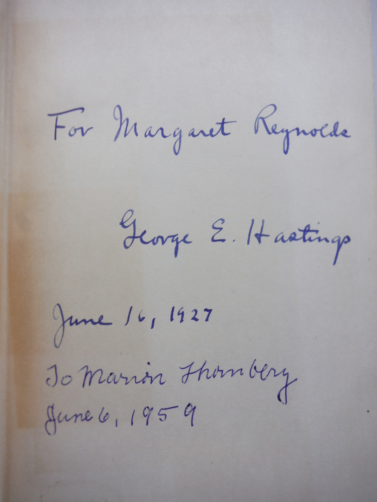 Image 1 of The Life and Works of Francis Hopkinson,