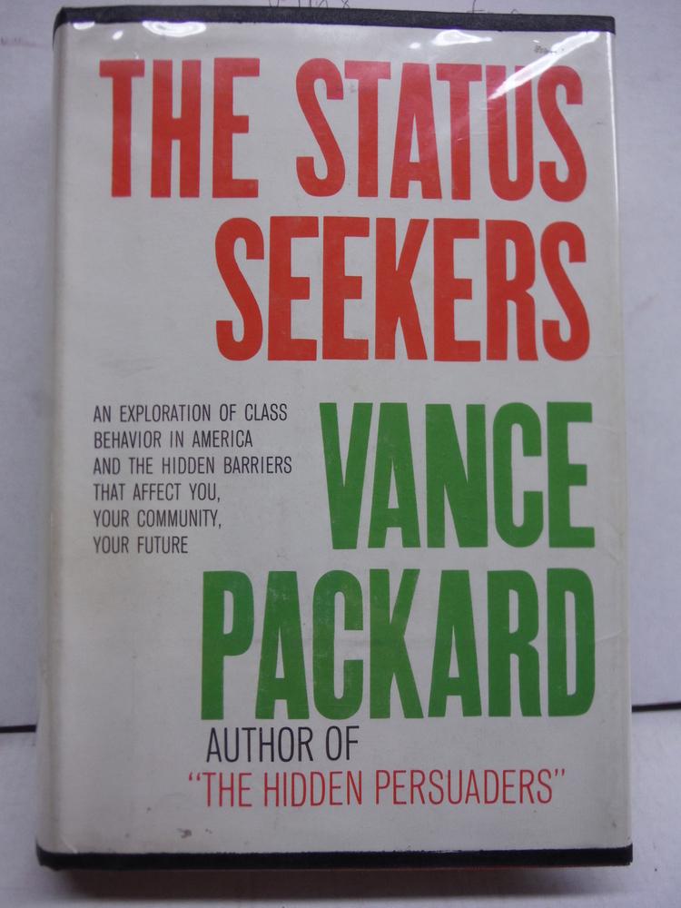 Image 0 of The Status Seekers