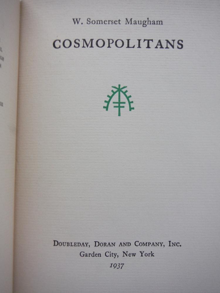 Image 1 of Cosmopolitans