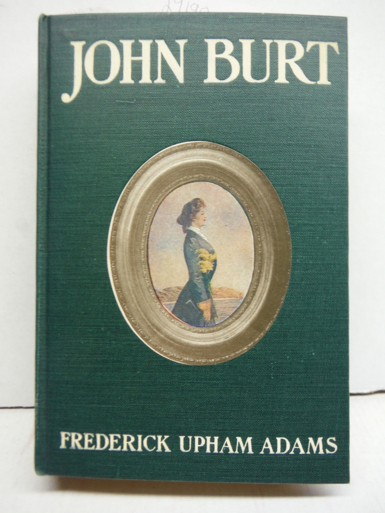 John Burt