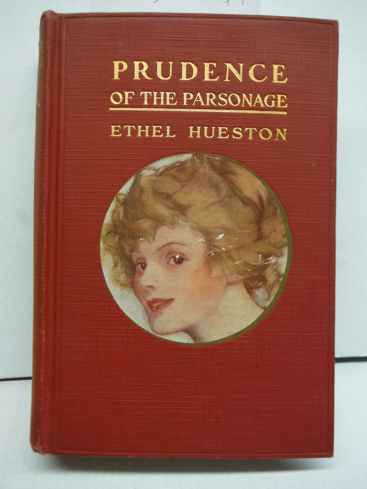 Image 0 of Prudence of the Parsonage