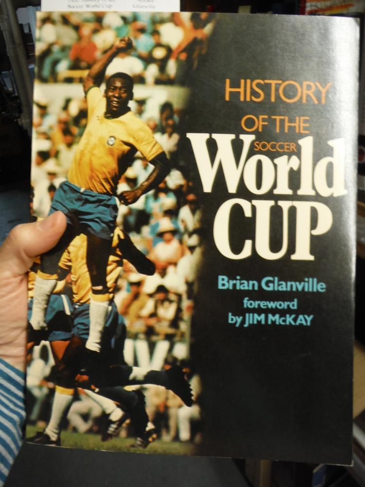 History of the Soccer World Cup
