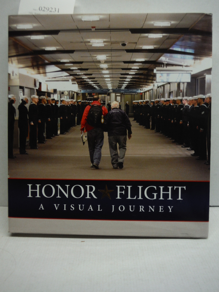 Honor Flight: A Visual Journey by Stars and Stripes Honor Flight