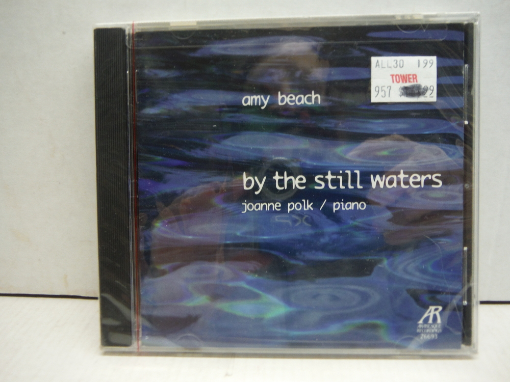 Image 0 of Amy Beach: By the Still Waters