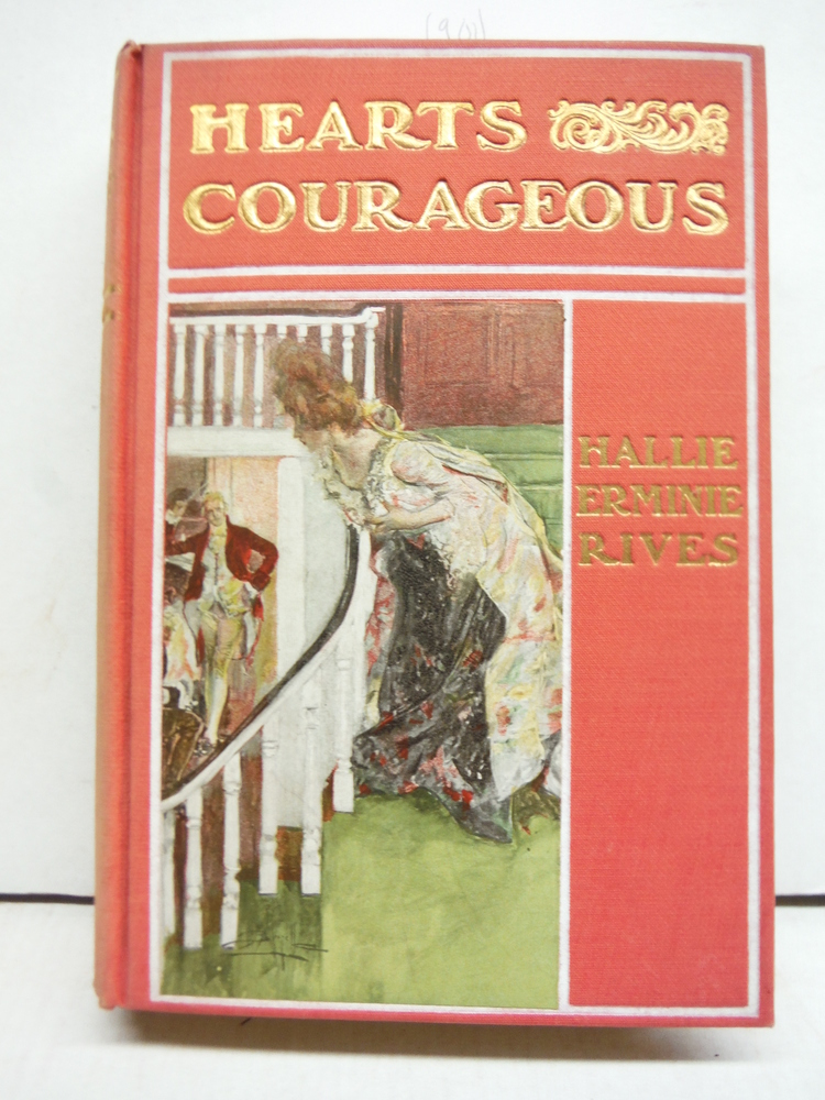 Image 0 of Hearts Courageous