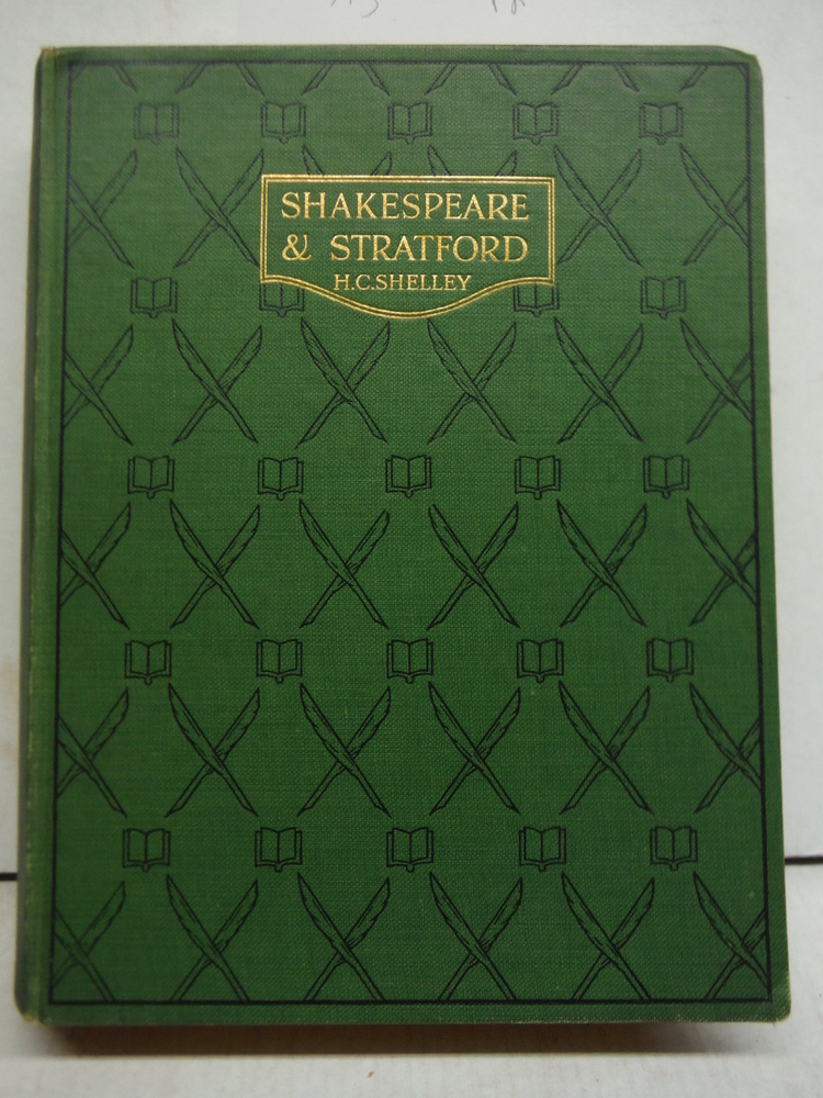 Shakespeare & Stratford