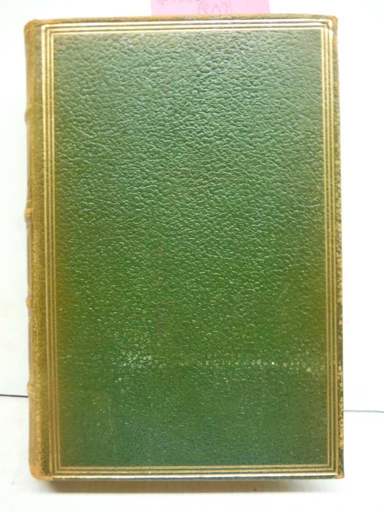 Thucydides: Sir john Lubbock's Hundred Books (Leather)