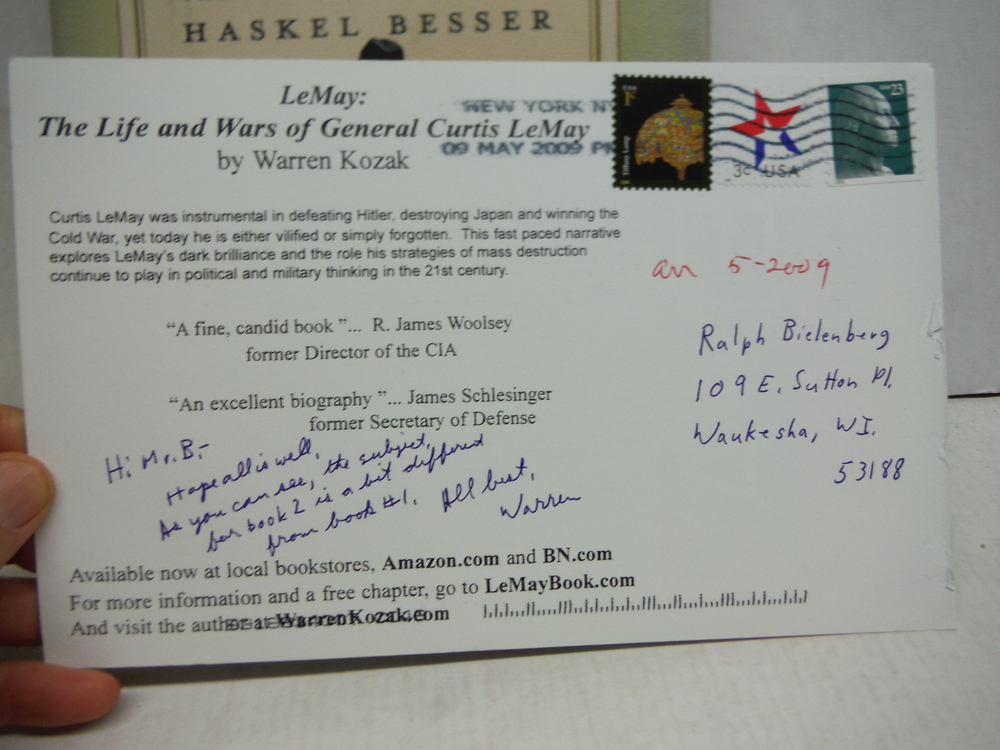 Image 2 of The Rabbi of 84th Street: The Extraordinary Life of Haskel Besser