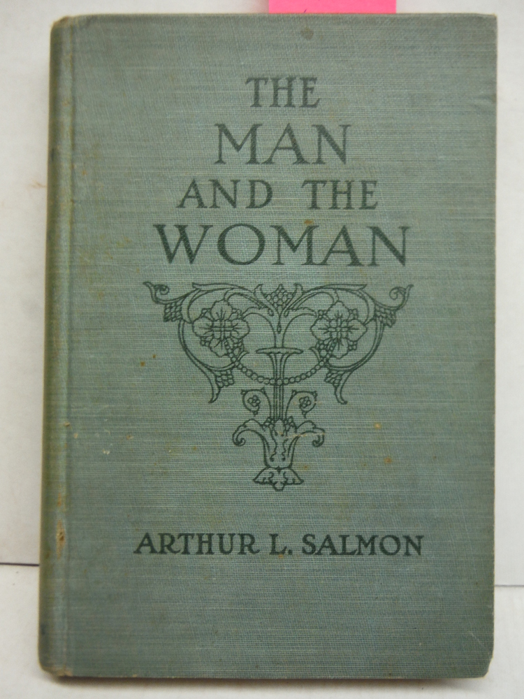 Image 0 of The Man and the Woman Chapters on Human Life