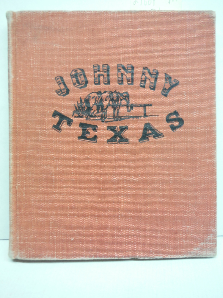 Image 0 of Johnny Texas