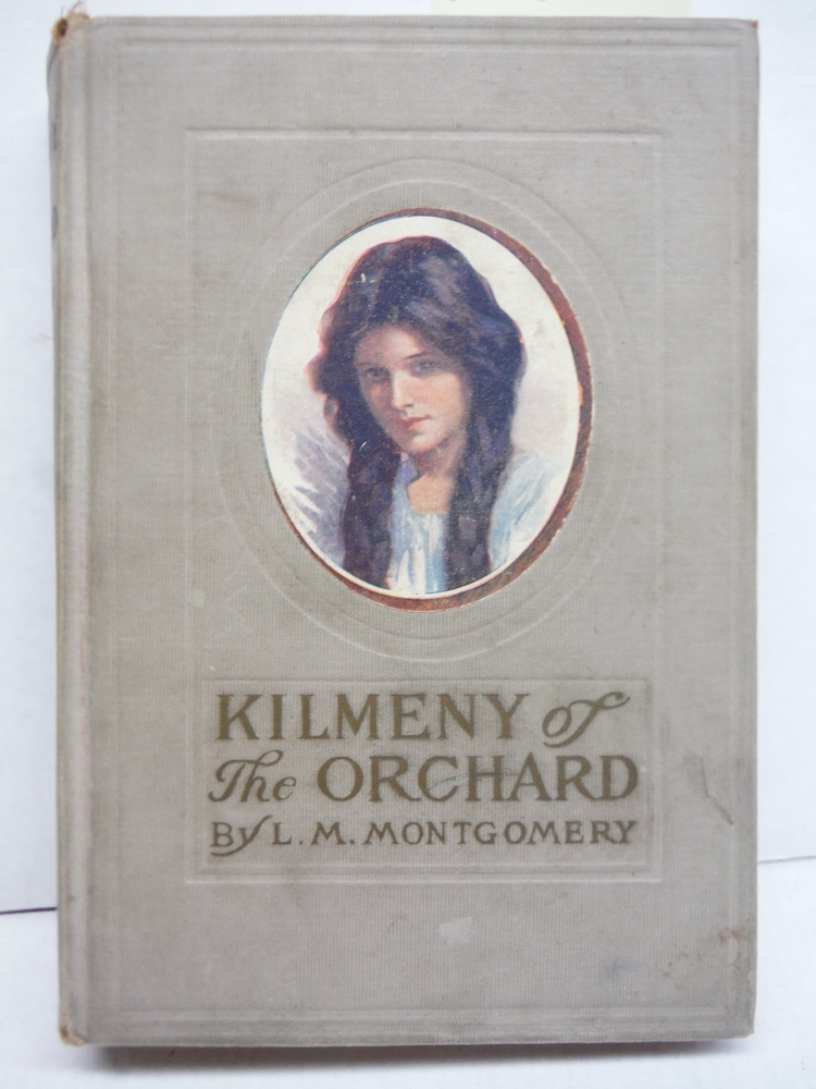 Image 0 of Kilmeny of the Orchard