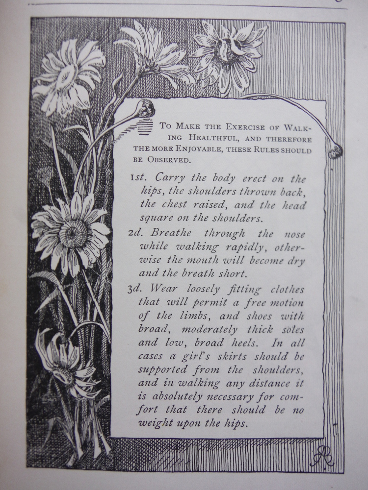 Image 2 of The American Girls Handy Book