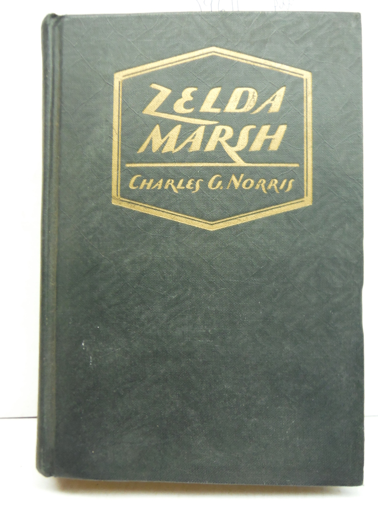 Image 0 of Zelda Marsh