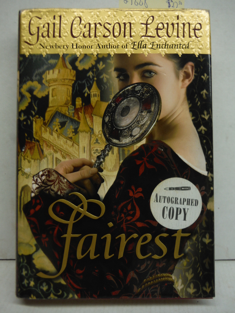 Image 0 of Fairest