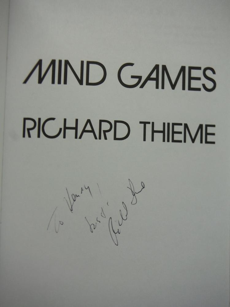 Image 1 of Mind Games