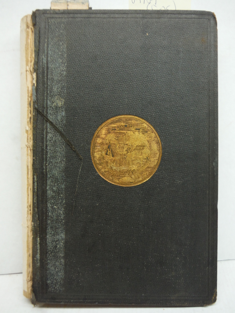 Pioneer History of Milwaukee from the First American Settlement in 1833, to 1841