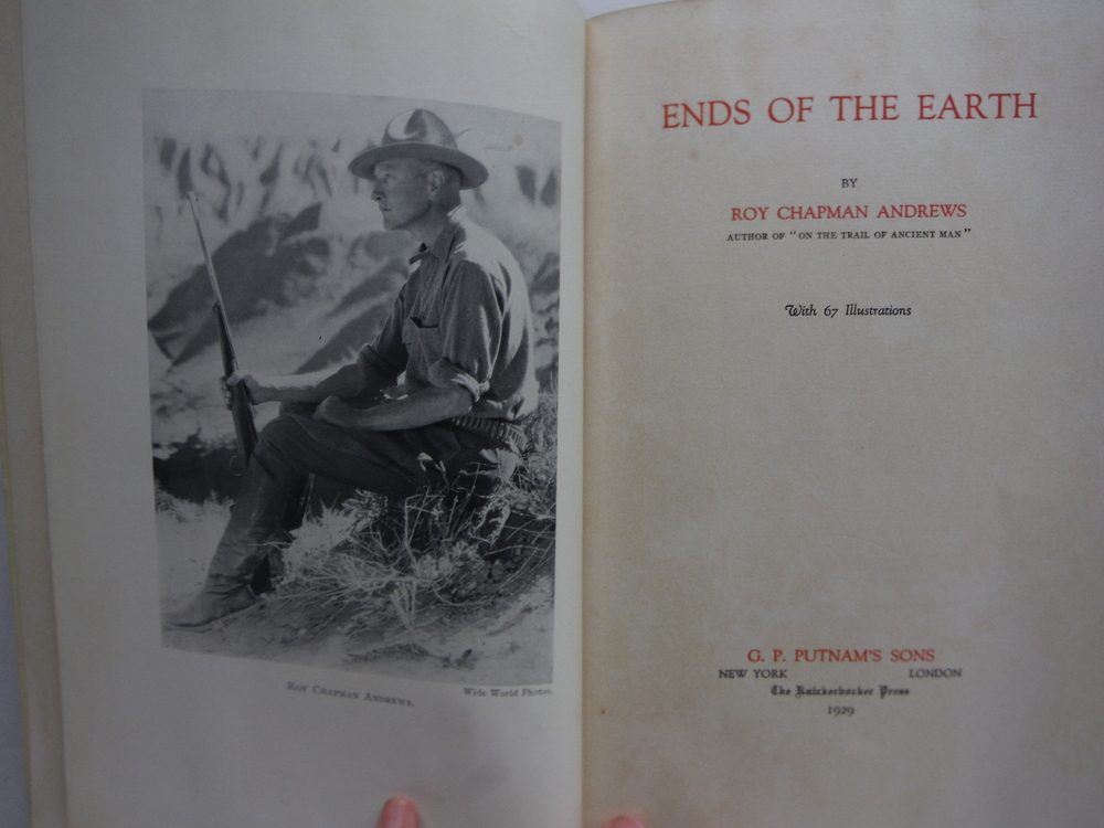 Image 1 of Ends of the earth