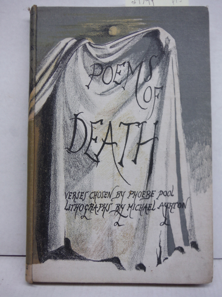 Image 0 of Poems of Death