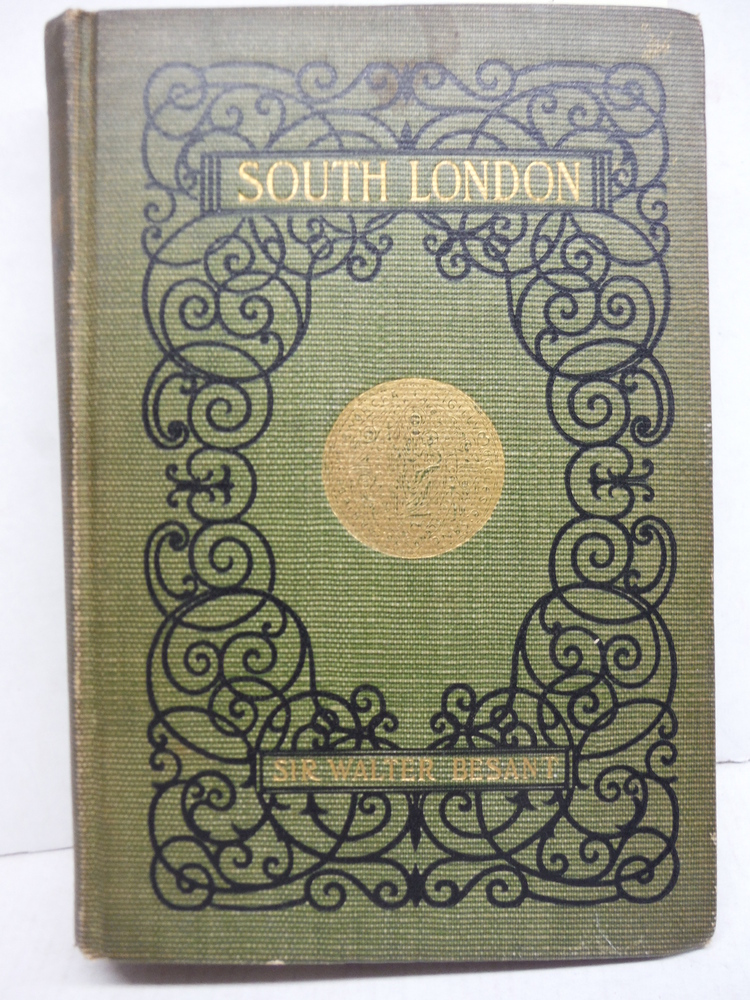 Image 0 of South London,