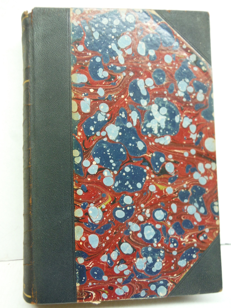 Image 3 of  JOHN TYNDALL SCIENCE BOOKS; SET OF 6 : Fragments of Science, Vols I & II; Forms