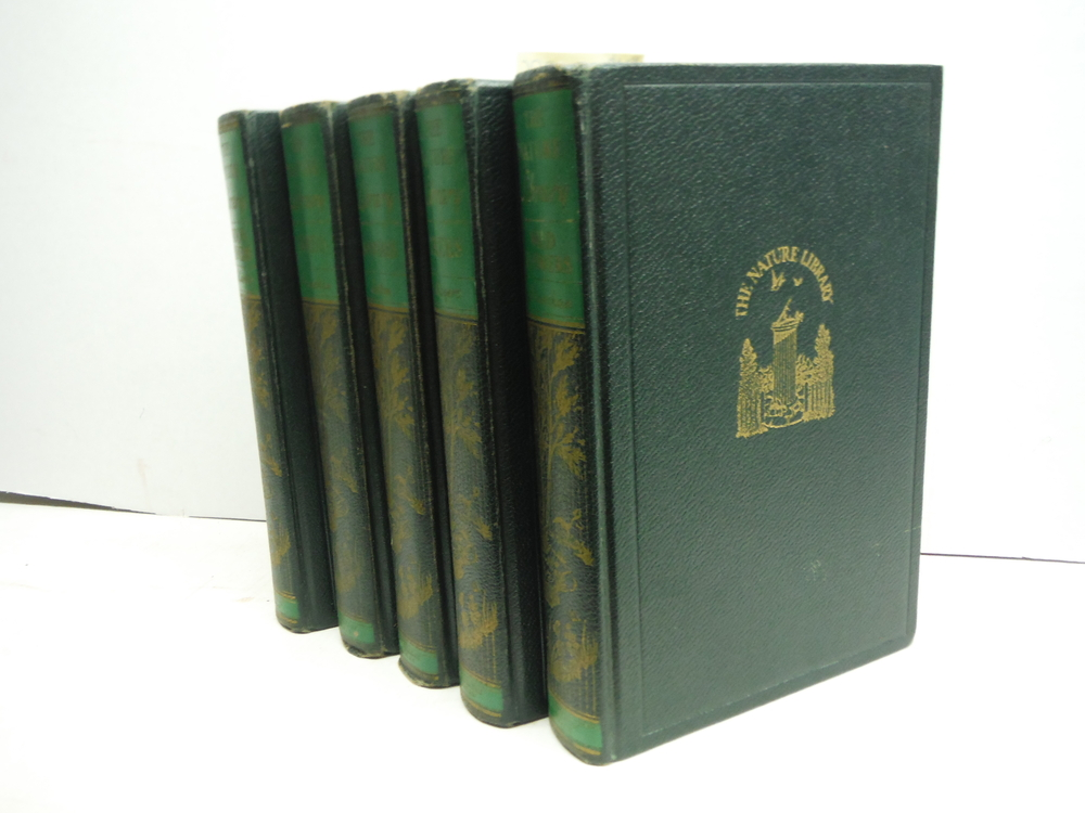 Image 1 of The Nature Library My Book House Edition (5 Vols)