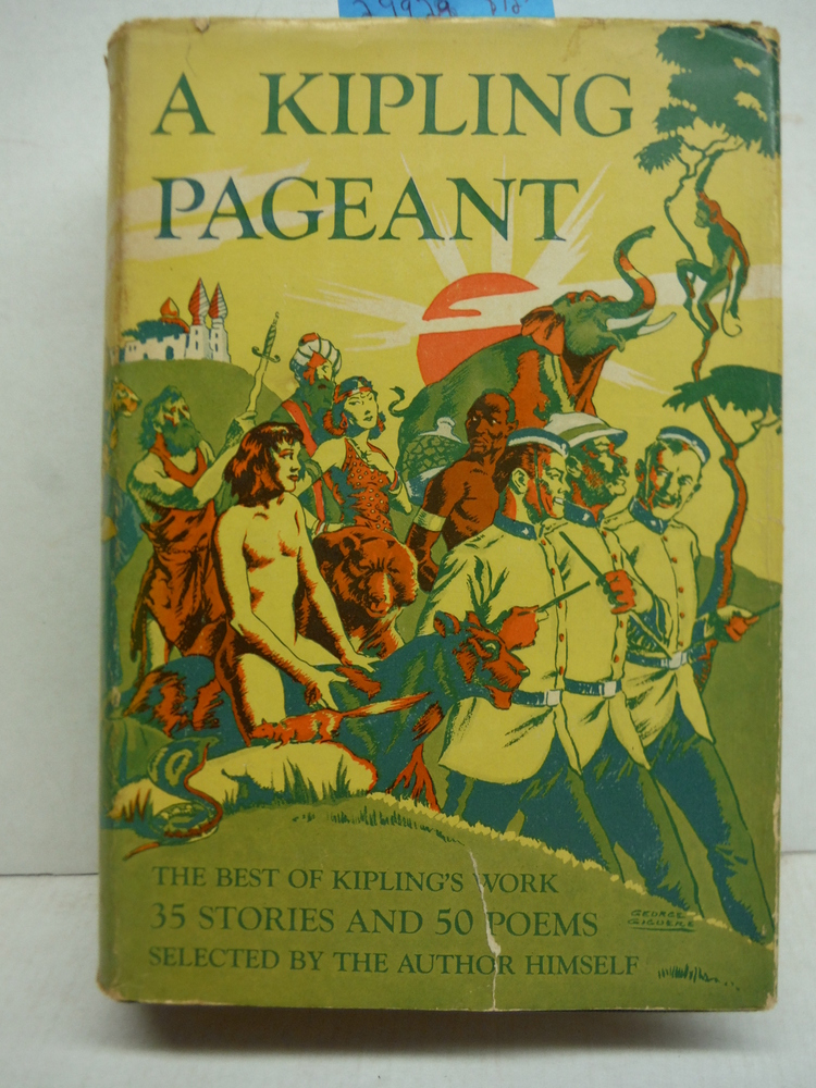 A Kipling Pageant