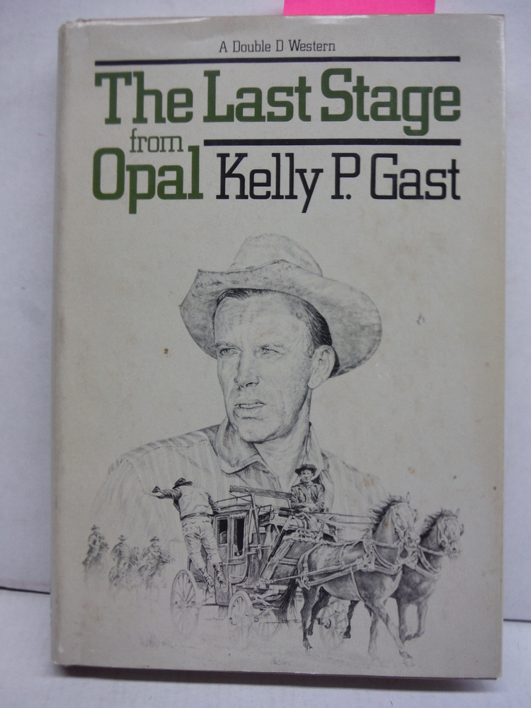 The last stage from Opal