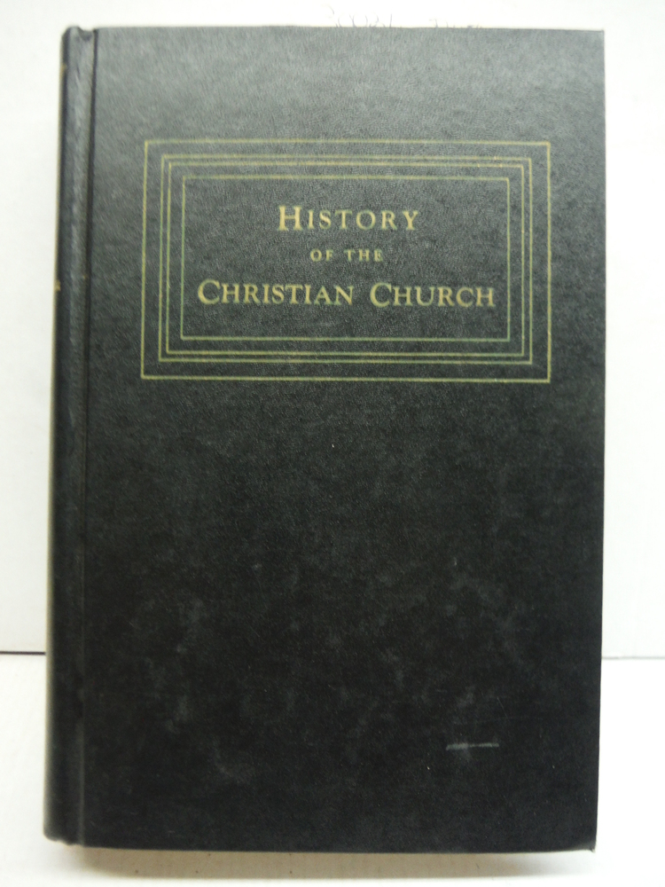 Image 2 of History of the Christian Church: Middle Ages (Vol V & VI)