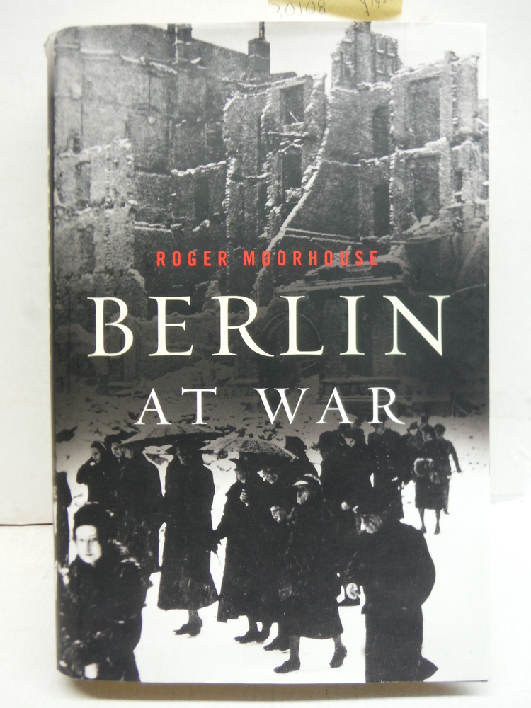 Image 0 of Berlin at War