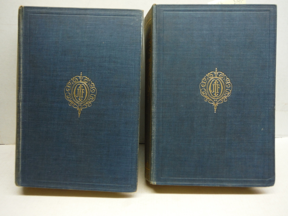 Image 1 of The Life of Charles Dickens Memoraial Edition 2 Vol.