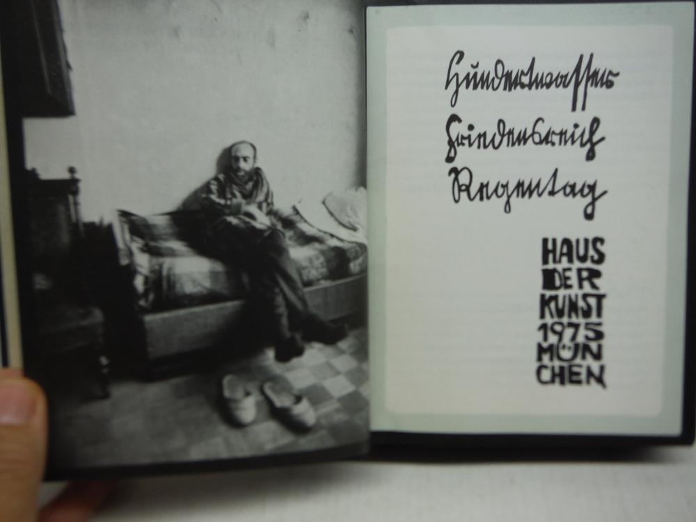 Image 3 of Hundertwasser, 1975-1980 USA.