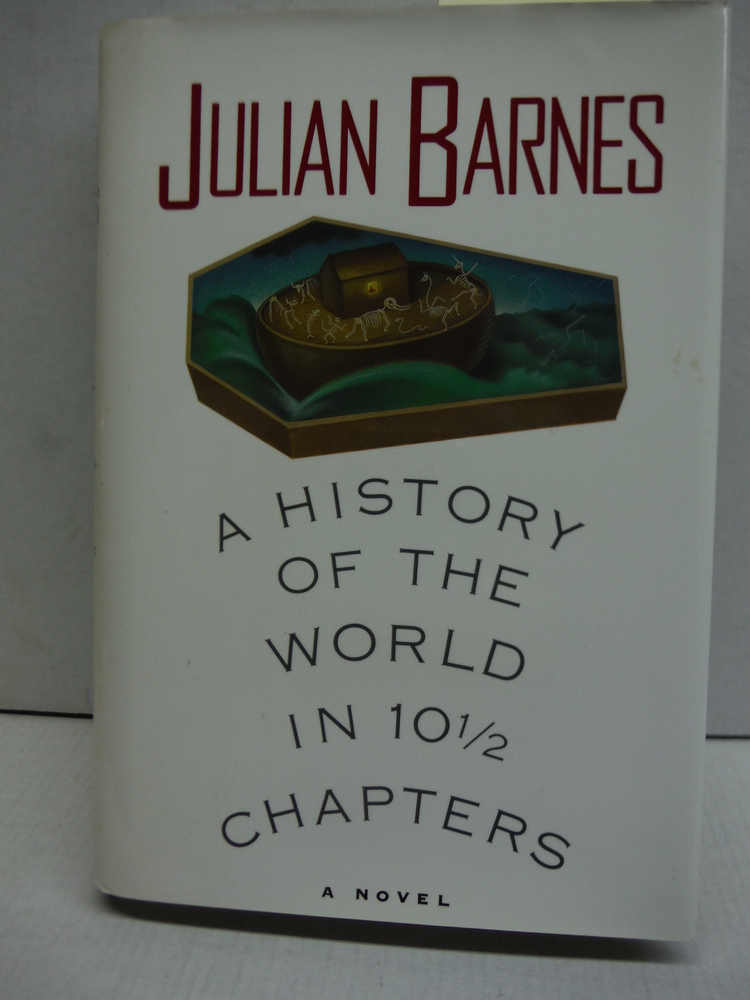 Image 0 of A History Of The World In 10 1/2 Chapters