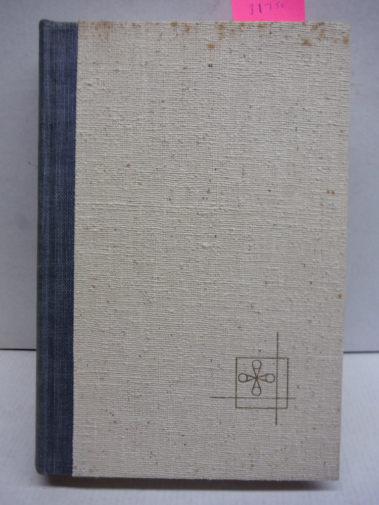 The Mysteries. Papers from the Eranos Yearbooks. Vol. 2.