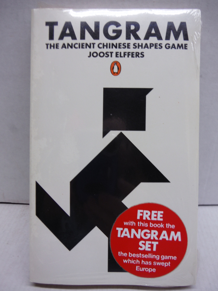 Tangram: The Ancient Chinese Shapes Game
