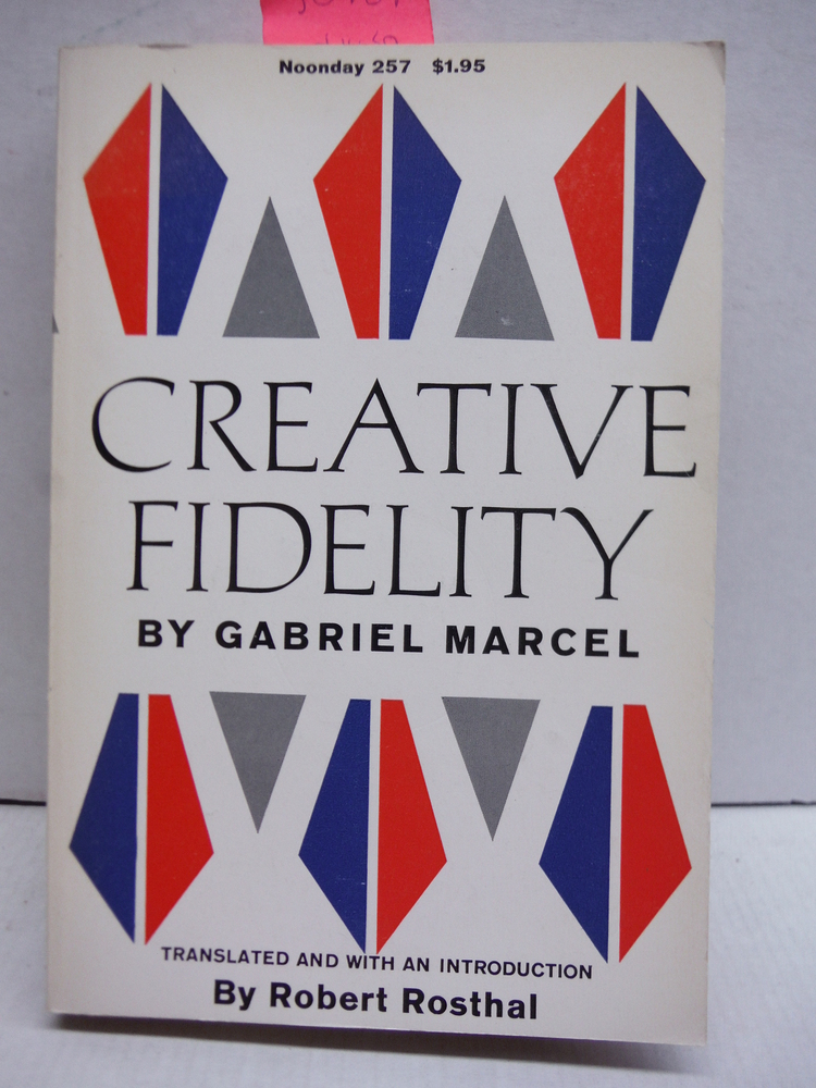 Creative Fidelity