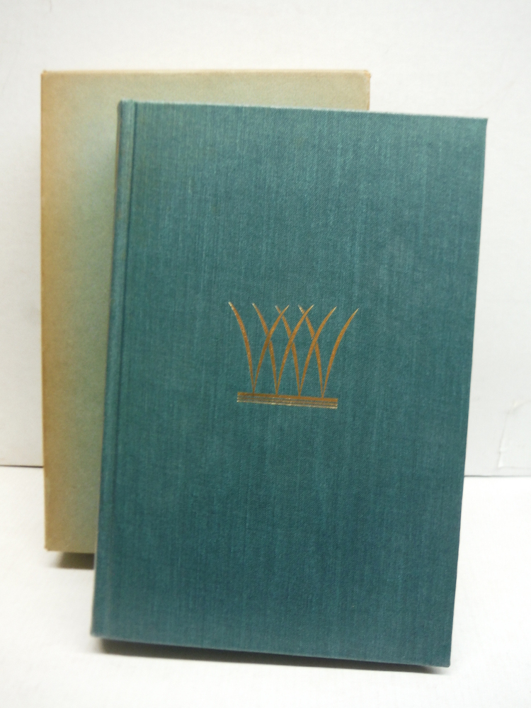 Image 0 of Leaves Of Grass