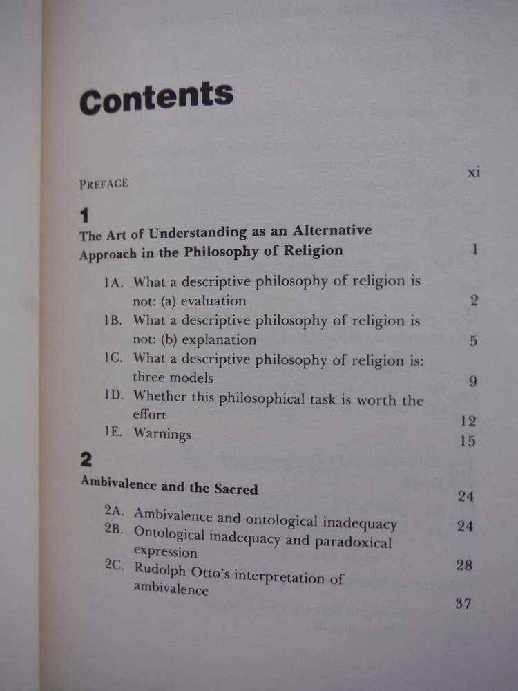 Image 1 of God, Guilt, and Death: An Existential Phenomenology of Religion (Studies in Phen