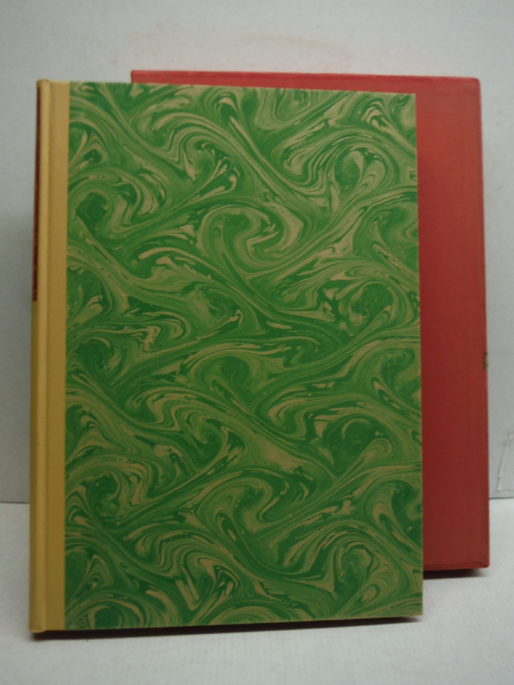 Essays of Ralph Waldo Emerson First and Second Series in One Volume (Heritage Pr