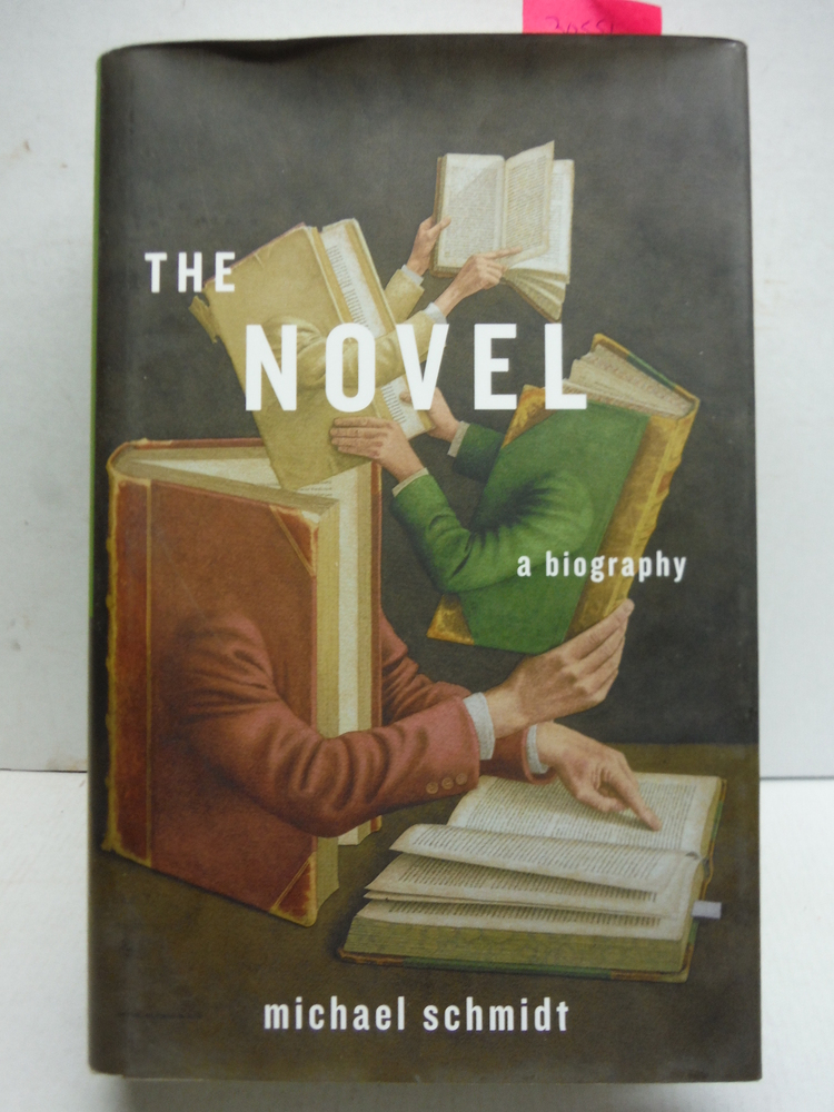 Image 0 of The Novel: A Biography