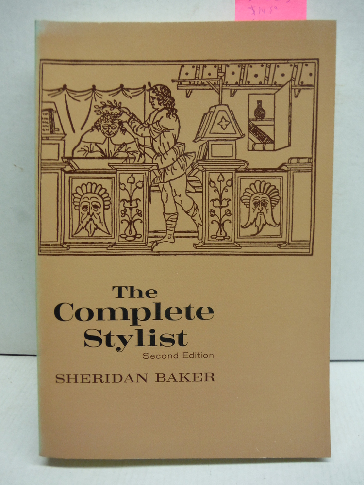 Image 0 of The complete stylist