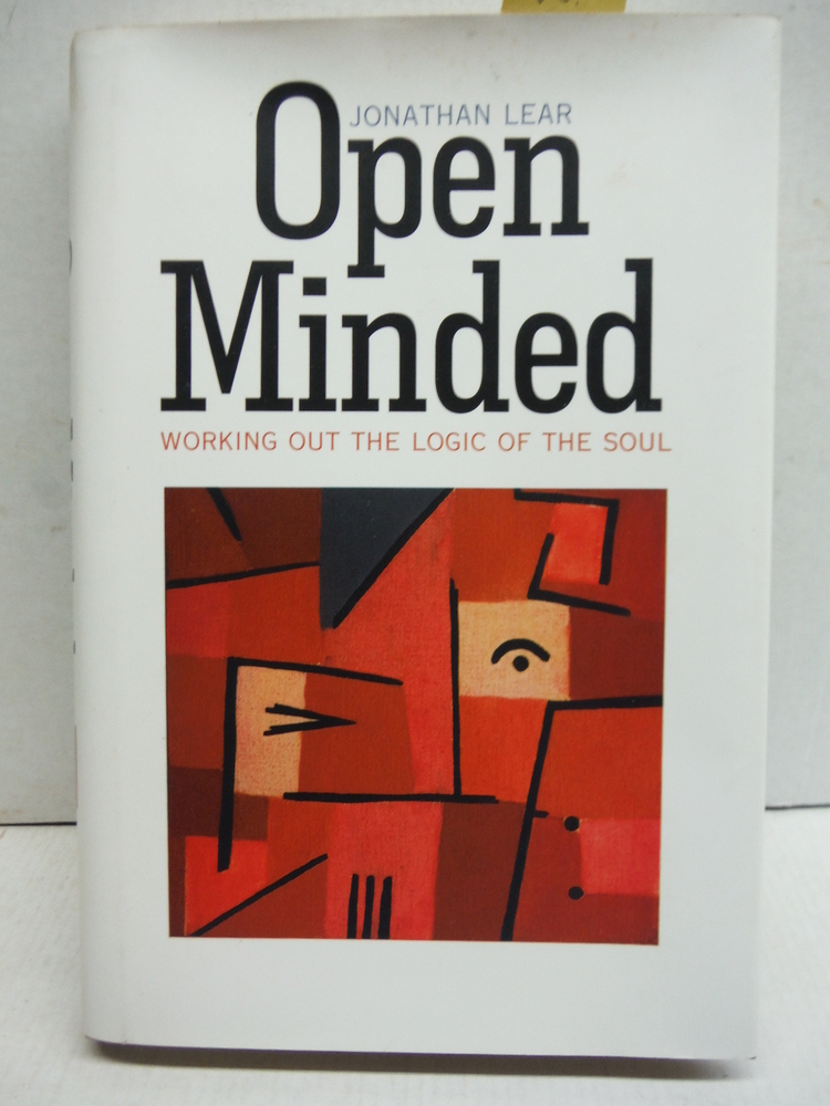 Image 0 of Open Minded: Working Out the Logic of the Soul