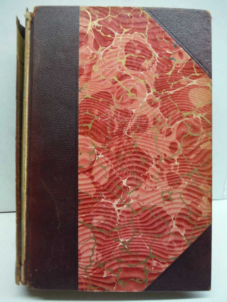 Image 1 of Diary and correspondence of Samuel Pepys, F.R.S. [4 volumes]