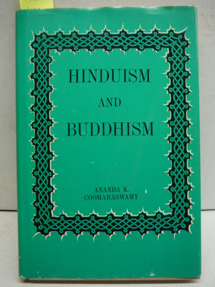 Hunduism and Buddhism