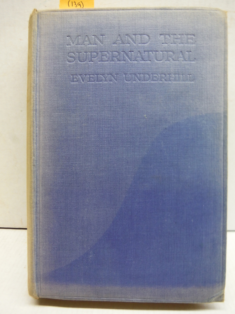 Man and the Supernatural