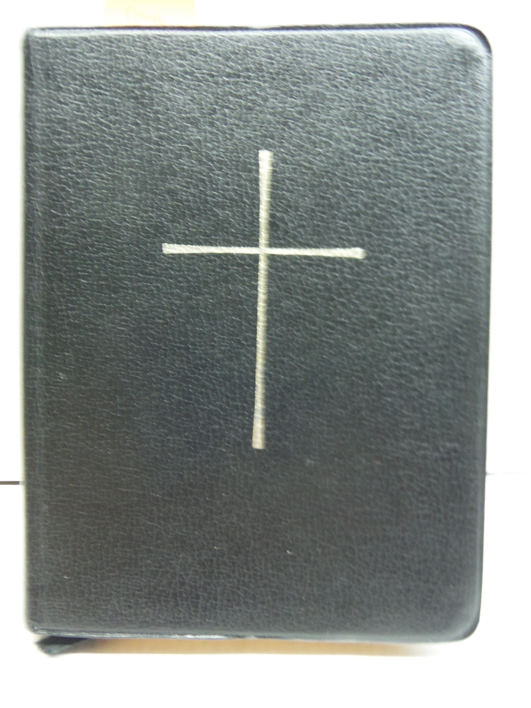 The Book of Common Prayer and Administration of the Sacraments and Other Rites a